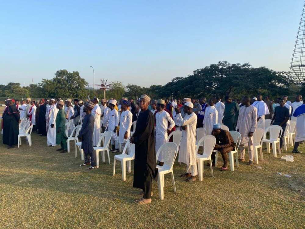 Crossover night: National clerics declare 21-days intercessory prayers for Nigeria