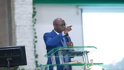 Tunde Bakare: Prominent Nigerian pastor wows many, recites Quranic verses fluently in new video