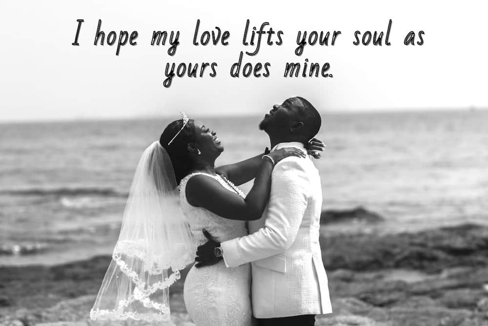 messages for husband