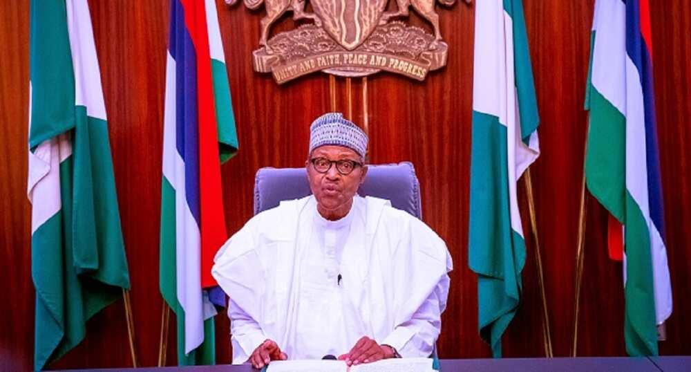 Gwamnati Ba Za Ta Manta Da Gajiyayyu Da Talakawa Ba, Buhari Ya Tabbatarwa 'Yan Nigeria