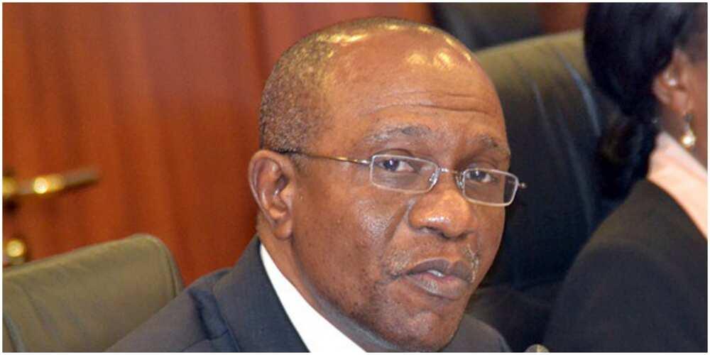 Senate summons CBN governor, Godwin Emefiele, over missing $9.5 million