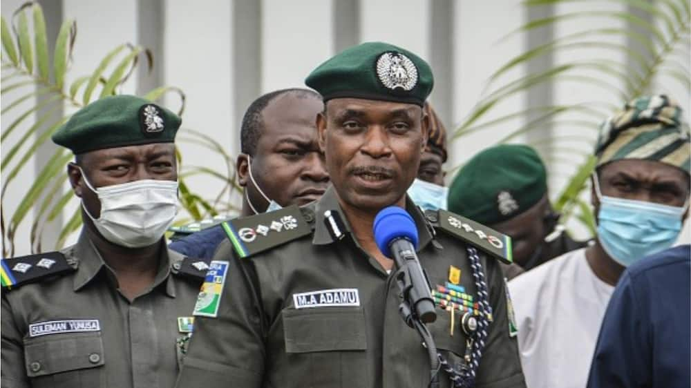 Armed Robbers Attack Delta Bank with Bullets, Dynamites, Kill Police Inspector, 2 Others