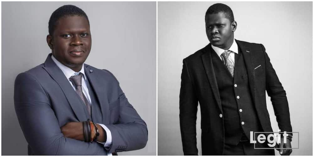 Humans are money to me - Nigerian real estate mogul and business man Stephen Akintayo gives reasons