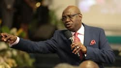 2023: I had a presidential ambition before proposing to my wife - Bakare