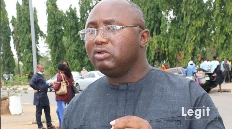 Every sector in Nigeria has been infiltrated by extremists, says Atoye