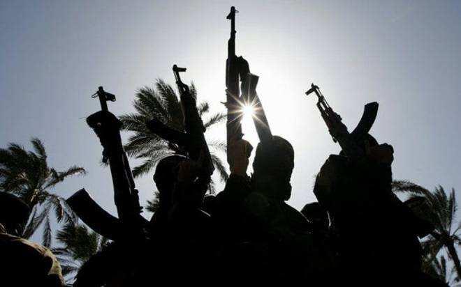 'Yan bindiga sun kone motar 'yan sanda a Kaduna - Latest News in Nigeria & Breaking Naija News 24/7   LEGIT.NG