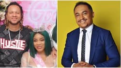 Uche Ogbodo's baby daddy Bobby Maris and Daddy Freeze argue over bible's teachings on social media, fans react