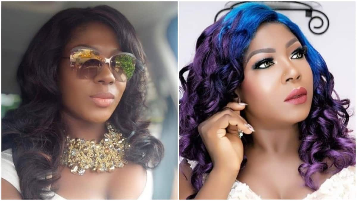 Nigerian actress Susan Peters speaks out against colourism in Nollywood