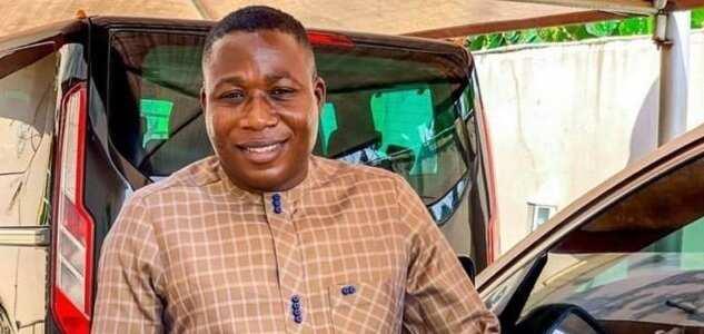 Sunday Igboho: Olubadan finally steps in, sends delegation to Cotonou