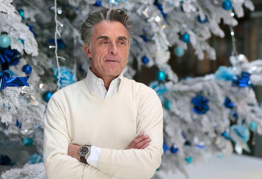Gérard Holtz: Biographie, filmographie et actualités