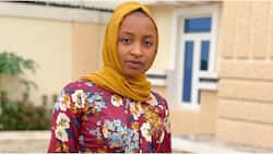 More woes for Rahama Sadau as northern filmmakers allegedly suspend actress over controversial dress