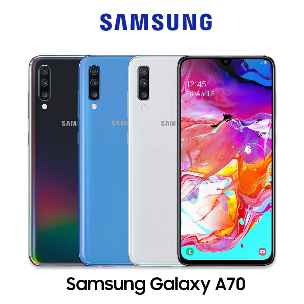 Samsung Galaxy A70 specs, review, price ▷ Legit.ng