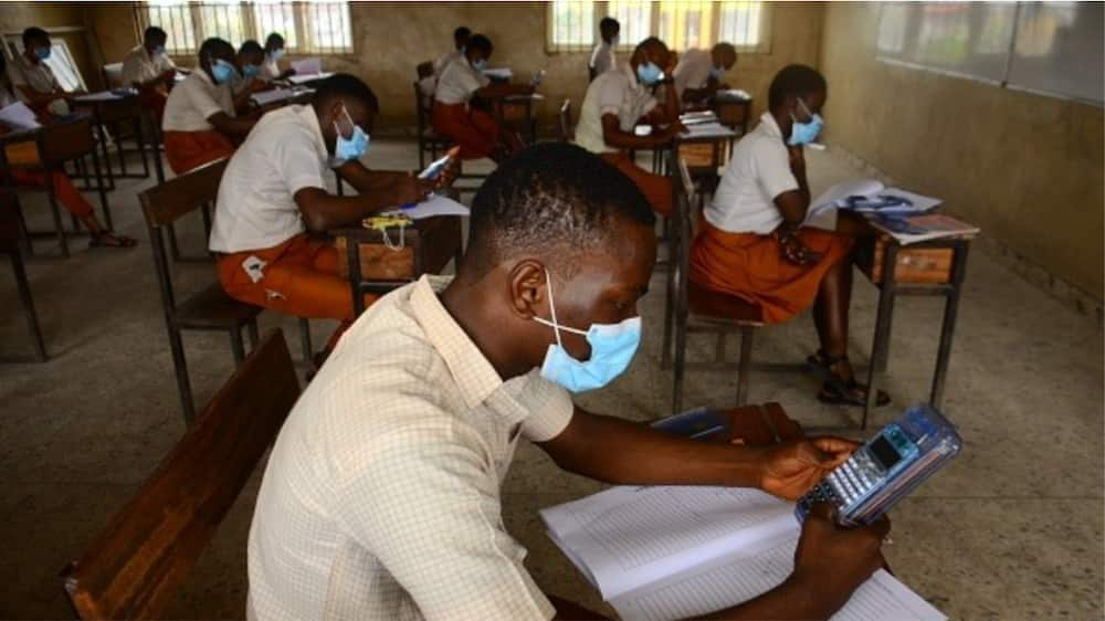 UTME 2021: 10 States with Highest Number of Applicants