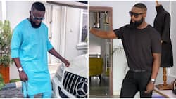 Comedian AY's brother Yomi Casual hospitalized after escaping serious car crash