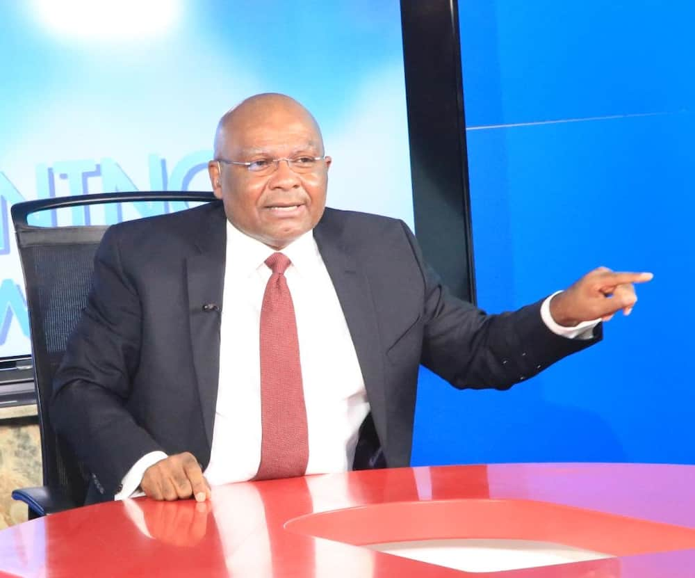 Former Governor Discloses Why State Police Will Not Work in Nigeria