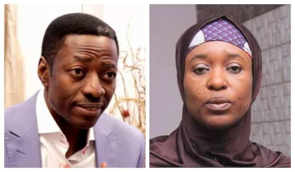 EndSARS: Kuna da makonni 2 don yin bincike a kan Sam Adeyemi da sauransu, kotu ga yan sanda