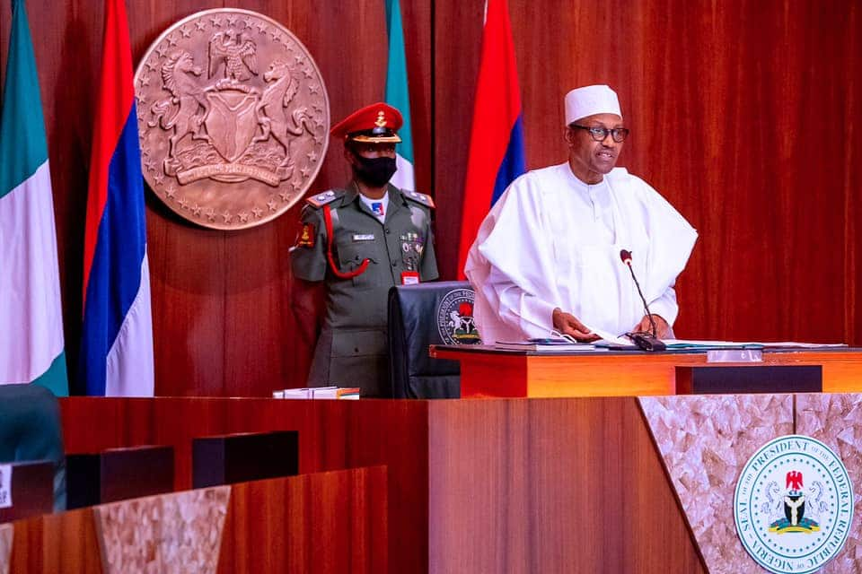 11 Important Issues Buhari Addressed in Latest TV Interview