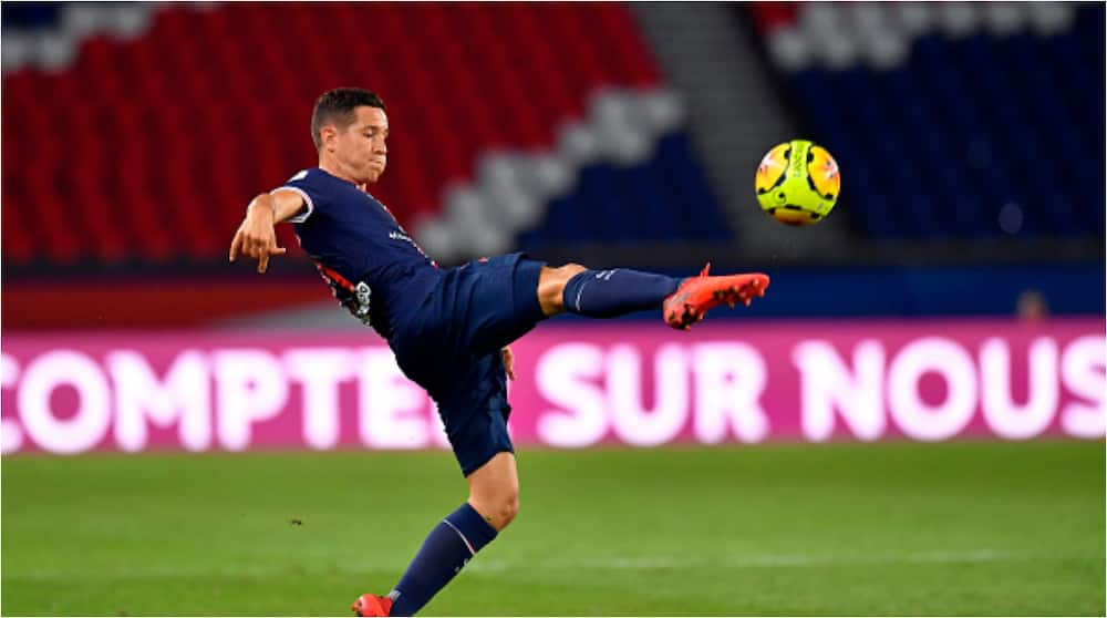 Thomas Tuchel: PSG manager says Ander Herrera was exceptional against Rennes