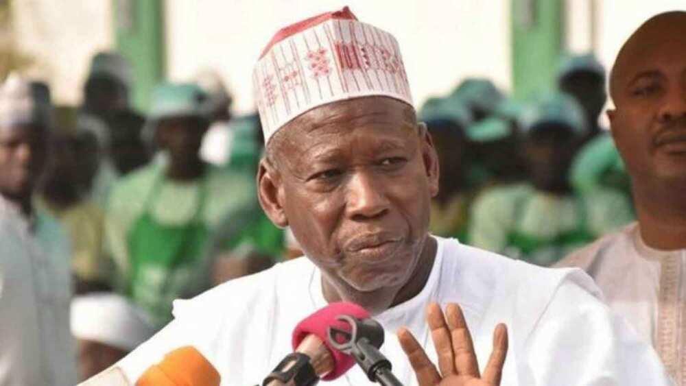 National Integration: All Nigerians Must be Born Again, Says Gov Ganduje