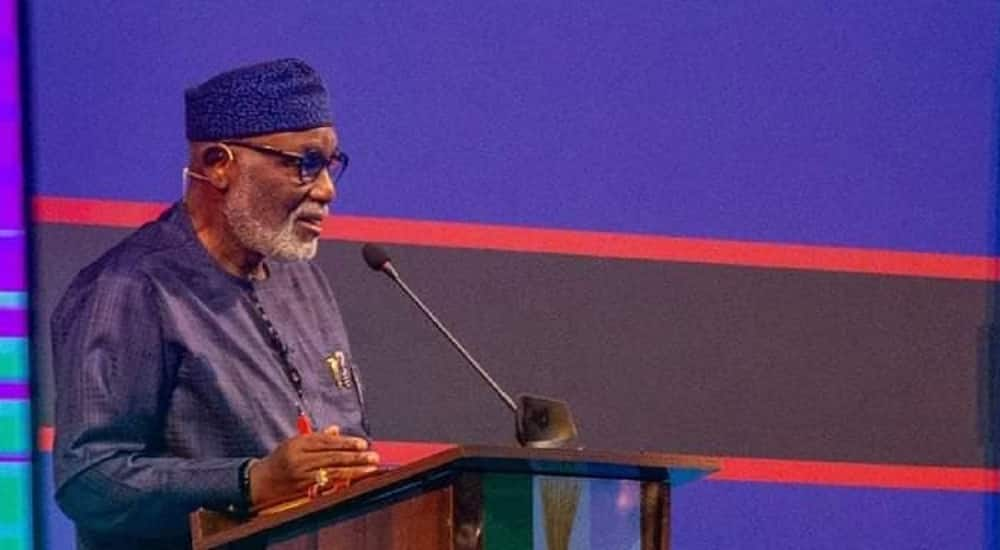 Ondo raises alarm, claims there is a plot to undermine Governor Akeredolu's government