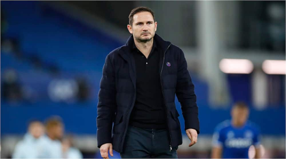 Tension at Stamford Bridge as 1 thing could happen to Chelsea manager Frank Lampard if Blues lose to Leicester