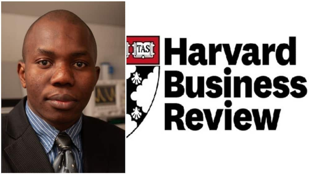 Ndubuisi Ekekwe's work on Igbo Apprenticeship System Finally Approved by Harvard Business Review