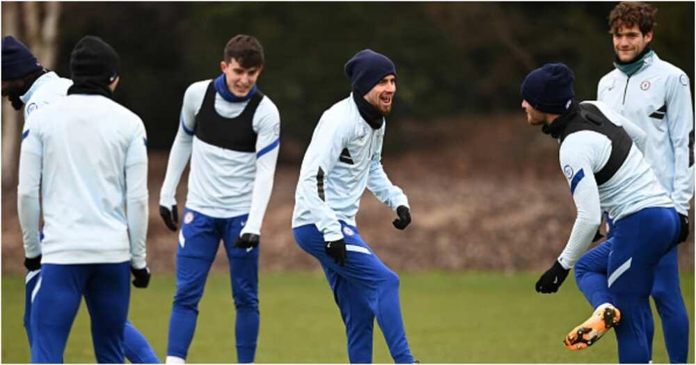 How Chelsea could line up vs Man City for Premier League cracker as key player set for return