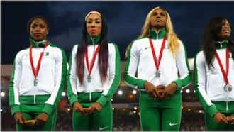 Tokyo 2020: Huge blow for Nigeria's medal chances as 10 athletes get axed