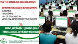 Explainer: Guide on how to register for JAMB with the NIN