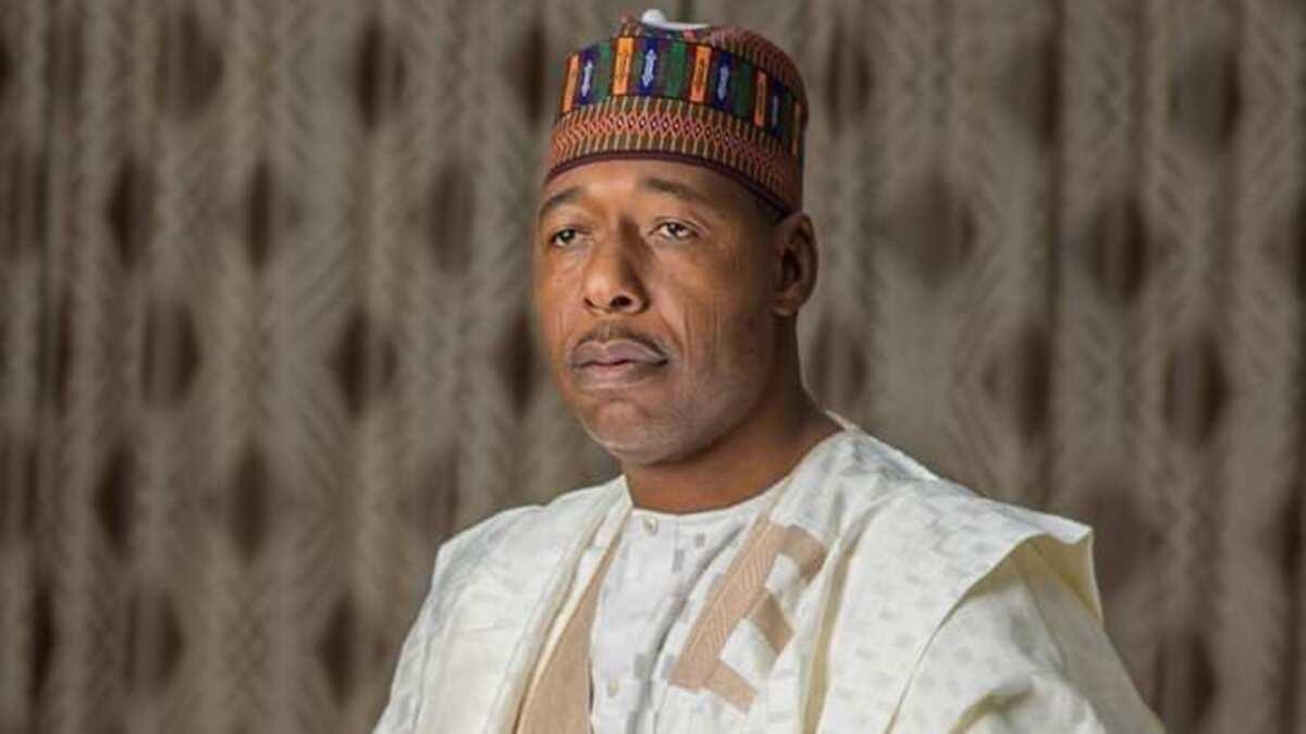 Boko Haram: Borno to borrow N5 billion for reconstruction
