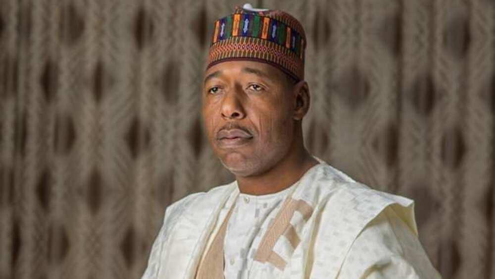 Talauci: Boko Haram na jan hankalin jama'a da N5,000 ko N10,000, Zulum