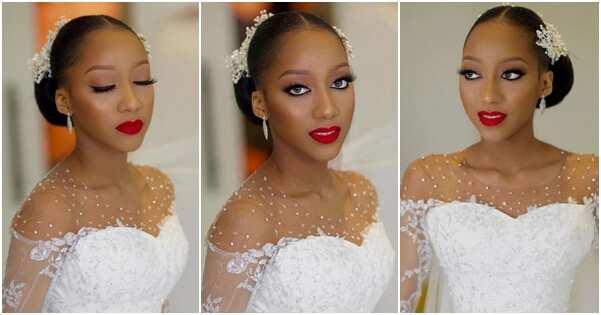 Kano Hisbah faults Zahara's bridal dress