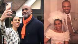 Pastor Paul Adefarasin shares throwback wedding photo as he marks 26th anniversary