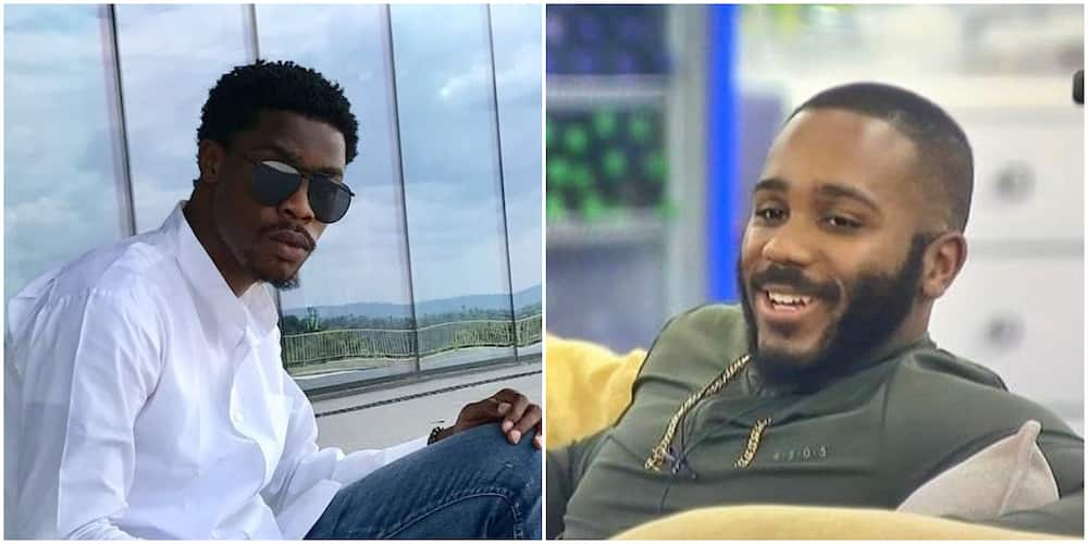 We are not in the house anymore, Kiddwaya issues stern warning to Neo for disturbing him