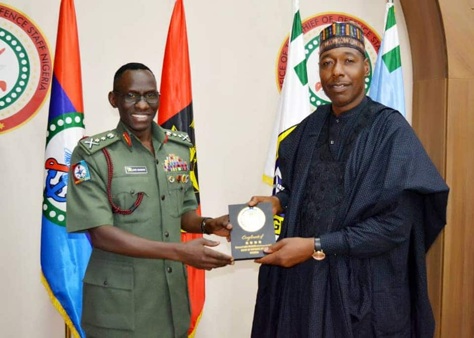 Boko Haram: Governor Zulum Takes Important Step to Address Surrendering Terrorists
