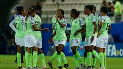 Nigeria to face United States, Portugal, and 1 other country next month