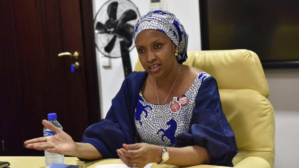 Bayan dakatar da Hadiza Bala Usman, za a fara bincike a ma'aikatar NPA