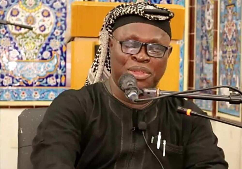 Ishaq Akintola