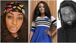 Check out 5 Nigerian celebrities who have medical degrees (photo)