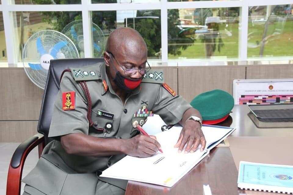 Sojojin Najeriya da ke yaki da Boko Haram za su debi tagomashi