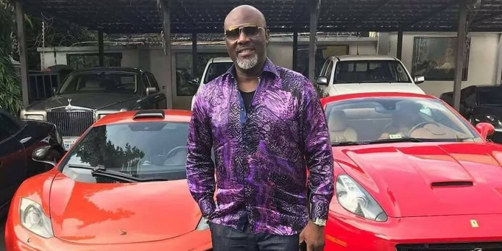 Dino Melaye: Youths prevent thugs from attacking ex-lawmaker's house in Kogi