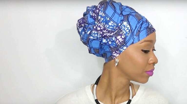 ankara turban