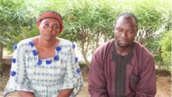 Hoton Matar Da Ta Haɗa Baki Da Mijinta Don Ƙaryar Garkuwa Da Ita a Jihar Niger