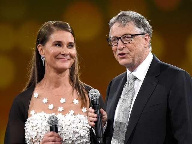 Bayan sanar da shirin rabuwa, Bill Gates da Melinda sun tsinke igiyoyin aurensu