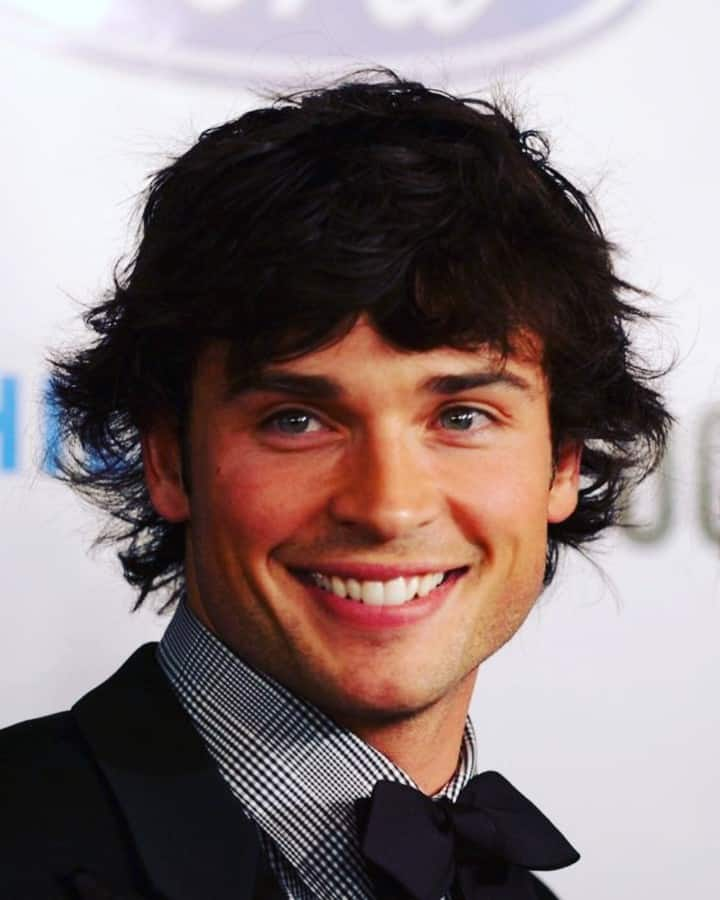 how old is tom welling