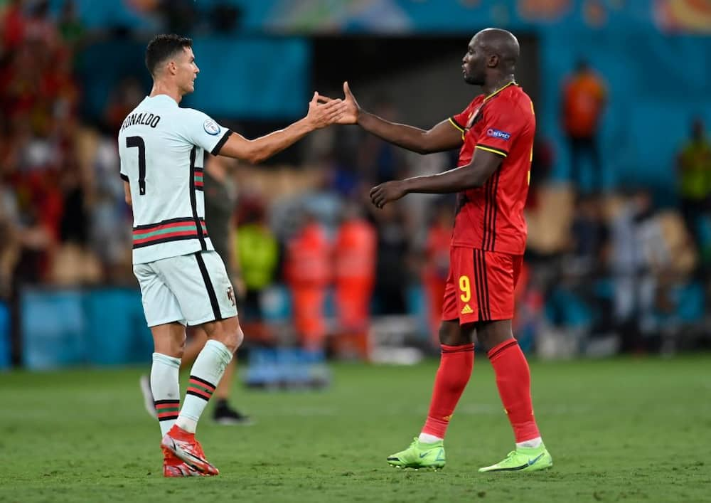 Roy Keane sends important message to Ronaldo after Portugal crashed out of Euro 2020
