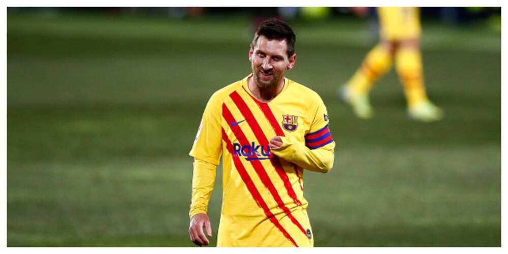 Huesca vs Barcelona: De Jong scores only goal as La Blagruana win 1-0
