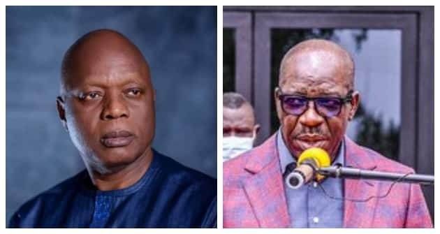 Tragedy as Edo State Govt Demolishes Ex-governor's House, others