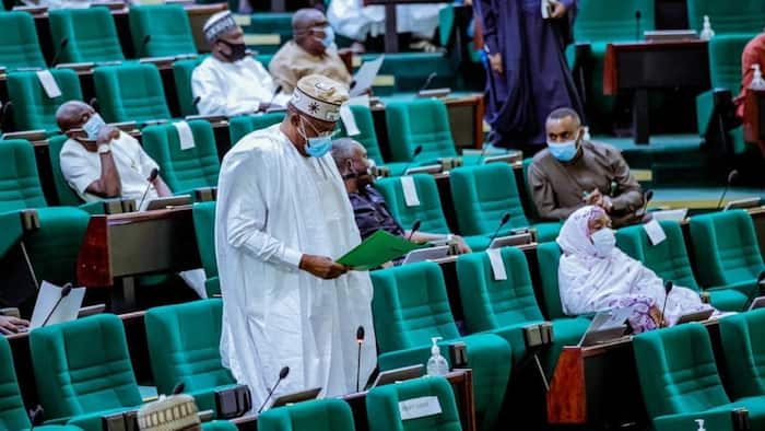 Nigerian lawmakers want 200 new universities, colleges, polytechnics