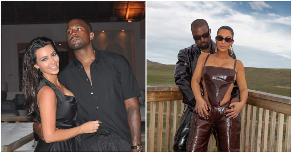 She's done: Kim Kardashian and Kanye West reportedly getting a divorce